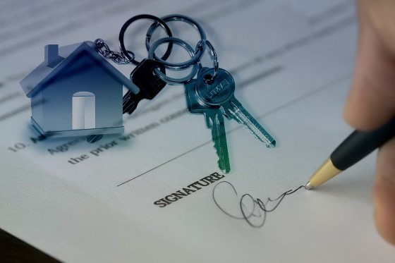 Helping Family into the Property Market
